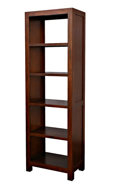 DAKOTA BOOKCASE/DISPLAY