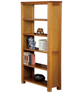 ZORA BOOKCASE LARGE