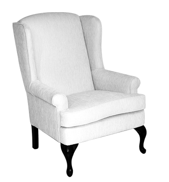 BUCKLEY WING CHAIR