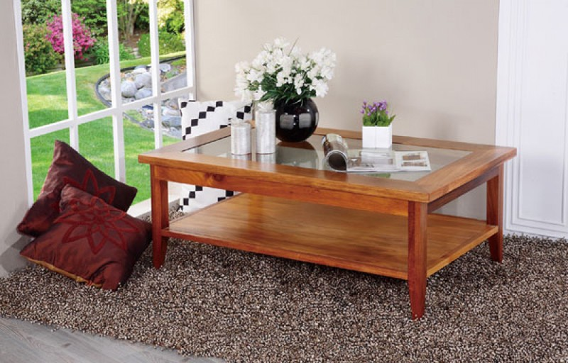 COCO COFFEE TABLE