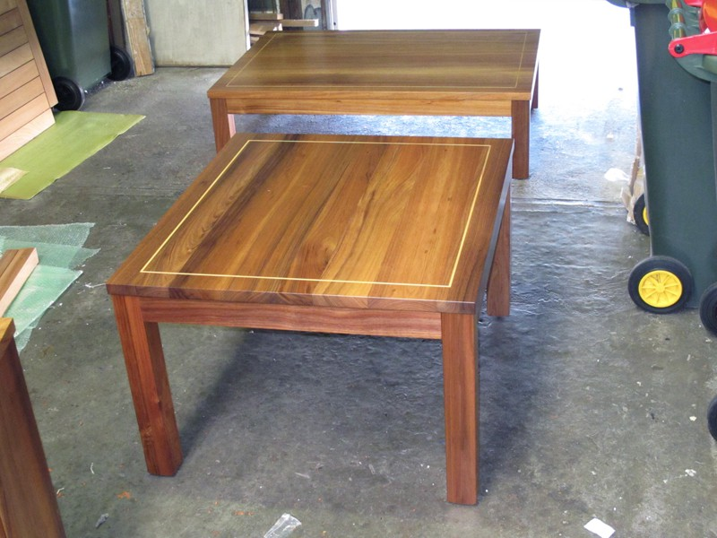 CARRICK COFFEE TABLES