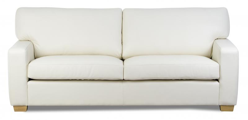 IMG LEATHER LUCAS SOFA