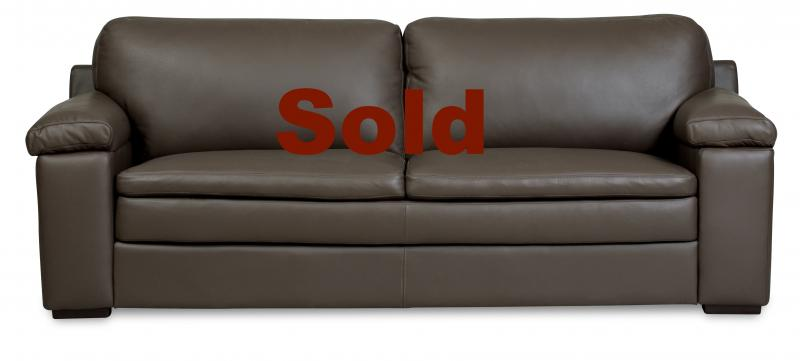 IMG CLEARANCE PORTSEA 3 SEATER SOFA