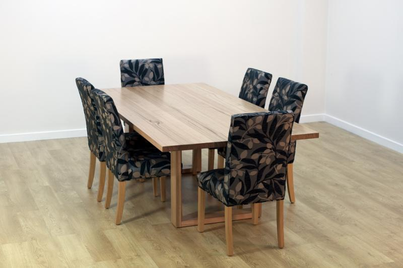 SWANSEA DINING TABLE