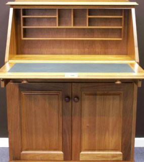 STUDY SECRETAIRE DESK
