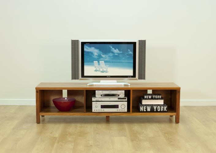 CONNERY ENTERTAINMENT UNIT / OPEN FRONT