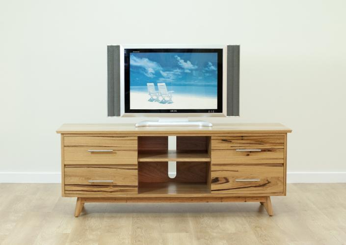 SHANNON AUDIO VISUAL CABINET