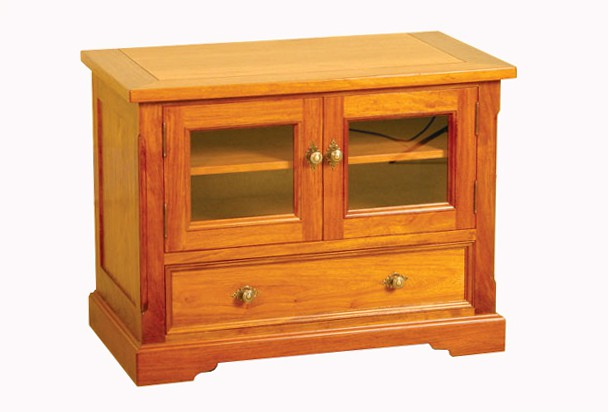 AUBURN NO CD DRAWER TV UNIT