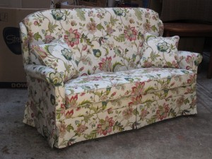 Hastings Specialty Furniture Sofa