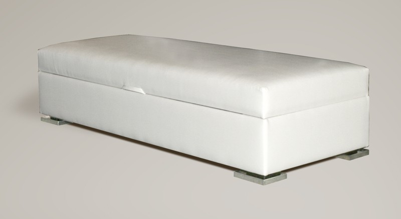 SOFABED OTTOMAN 1
