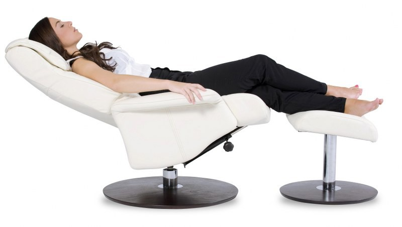 IMG COMFORT RECINER FULLY RECLINED