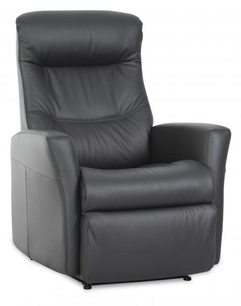 IMG LEATHER SILVERSTONE RECLINER CHAIR