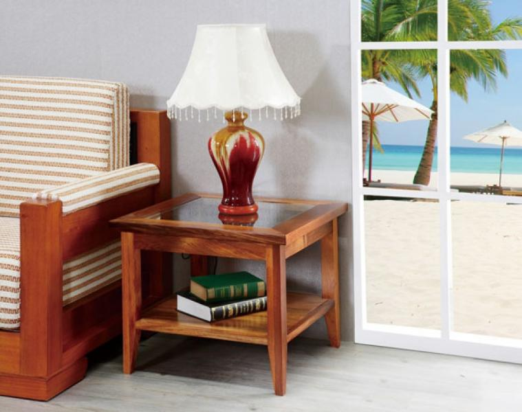 COCO LAMP TABLE