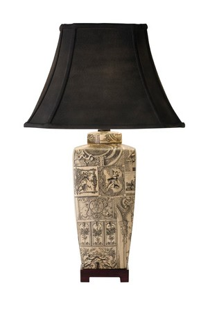 AVERY LAMP WITH SHADE