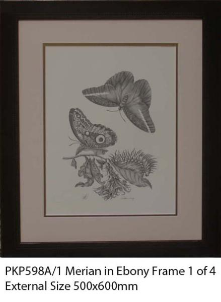 BUTTERFLY PRINT 4