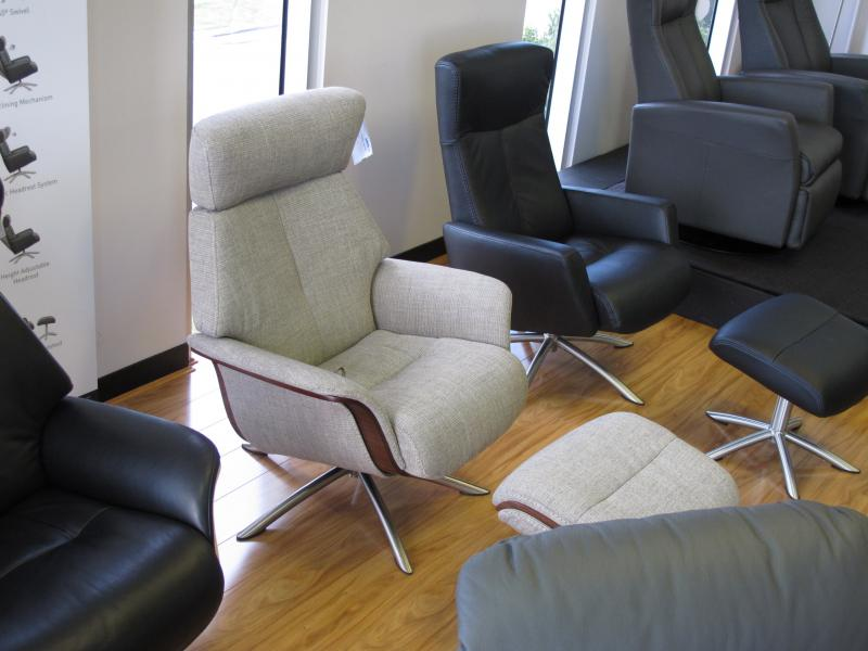IMG SPACE 57/57 RECLINER