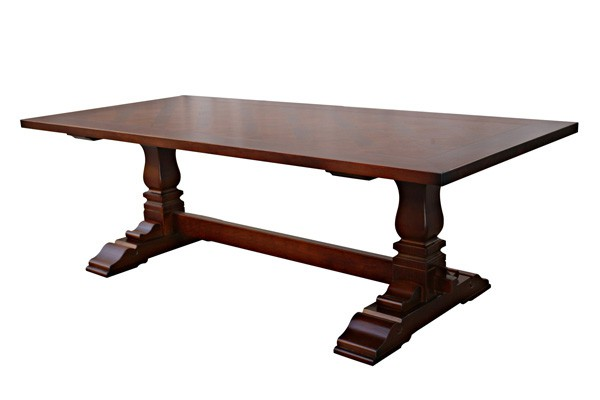 ROYAL REFECTORY DINING TABLE